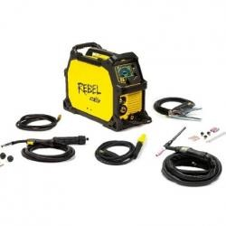 ESAB Rebel EMP 205ic AC/DC hegesztő inverter
