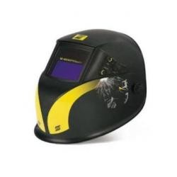 ESAB New-Tech™  ADC Plus  automata fejpajzs DIN 9-13